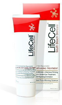 lifecell anti aging cream