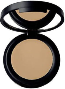 Mom's Secret 100% Natural Eyebrow, Organic, Vegan, Eyebrow Powder, Gluten Free, Cruelty Free. Best eyebrow for older skin, best makeup for 65 year old woman