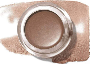 Revlon Colorstay Creme Eye Shadow, Longwear Blendable Matte or Shimmer Eye Makeup with Applicator Brush in Bronze Brown, Caramel (710). One of the best makeups for 65 year old women